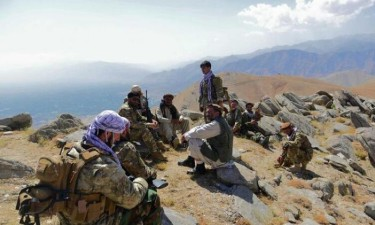 Frente nega derrota no vale do Panchir