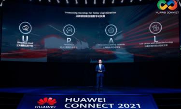 Huawei: inovando sem parar para uma digitalização mais rápida
