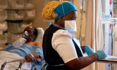 País regista recorde de novas infecções