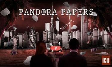 Nove angolanos 'apanhados' no 'Pandora Papers'.