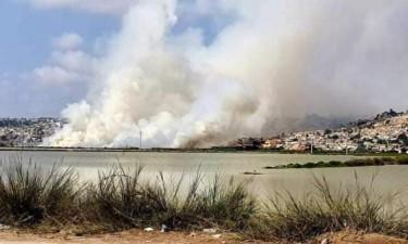 Poluição atmosférica provoca 1,1 milhões de mortes em África