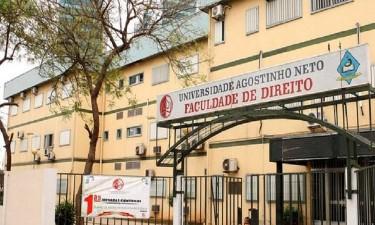 Universidade de Luanda ministra curso de relações exterior