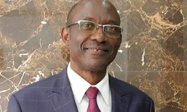 António Venâncio candidata-se à liderança do MPLA