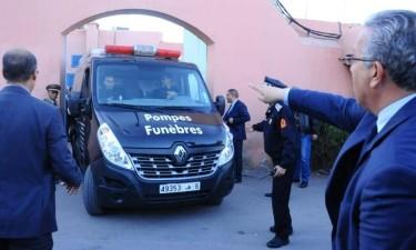 Marrocos deve abolição da pena de morte