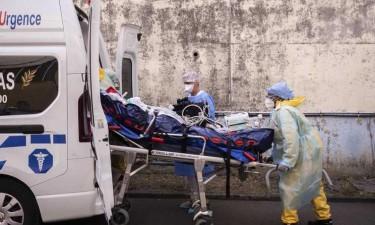 Angola regista 524 novas infeções