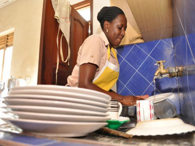 Domésticas são as principais vítimas de assédio