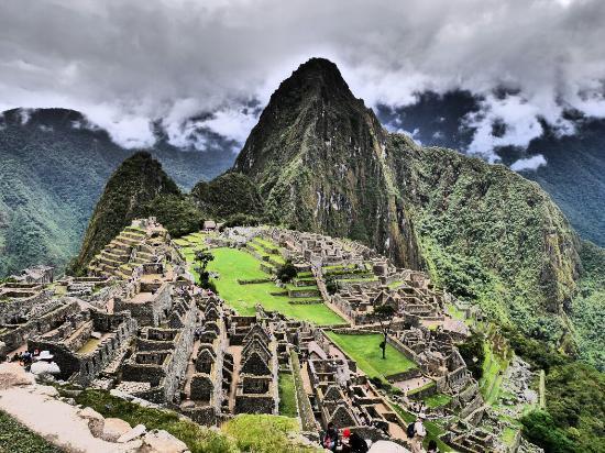 O mais visitado destino da América Latina