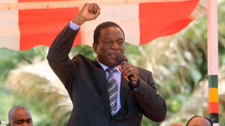 Oposição adia posse presidencial