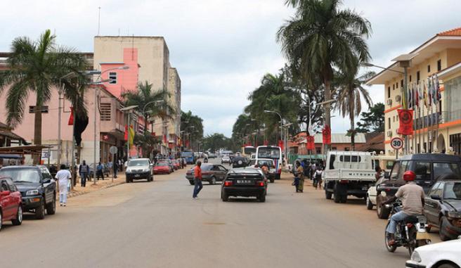 Acidente rodoviário faz seis mortos e nove feridos