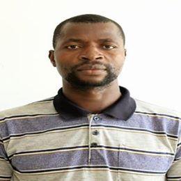 Raimundo  Ngunza