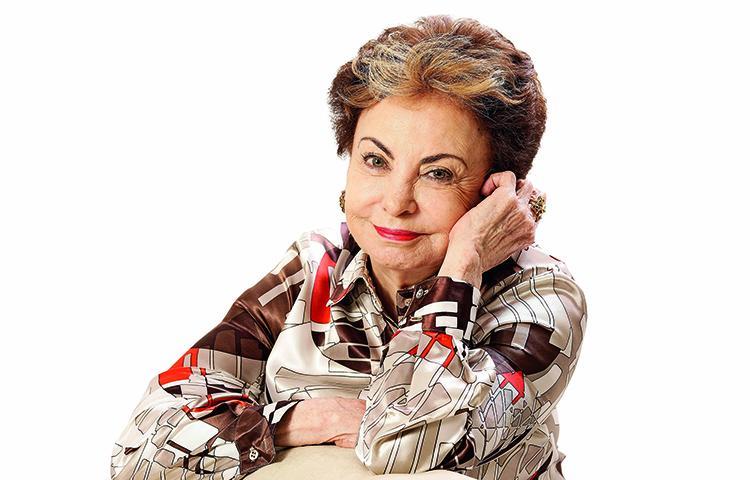 Adeus a  Beatriz Segall
