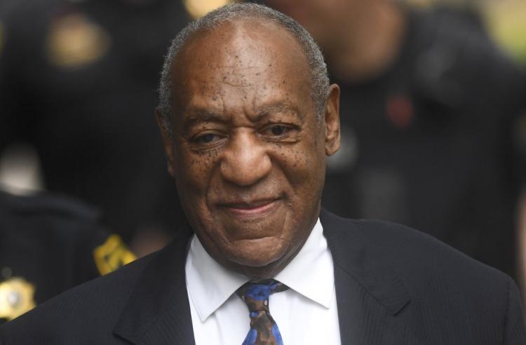 Cosby em prisão de segurança máxima