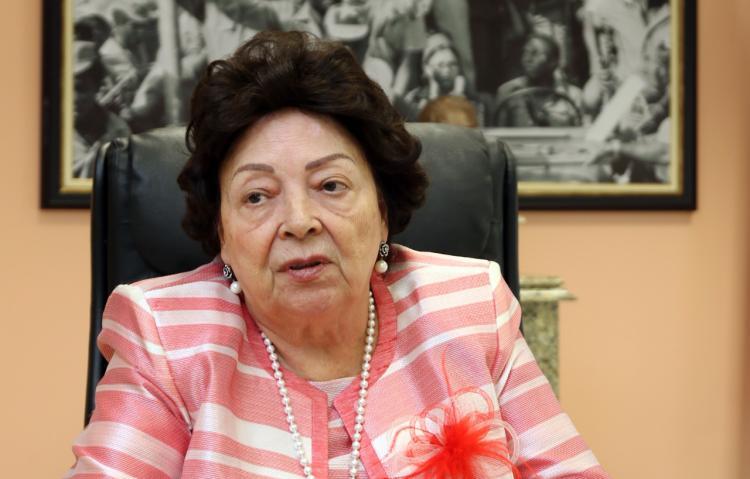 Maria Eugénia Neto