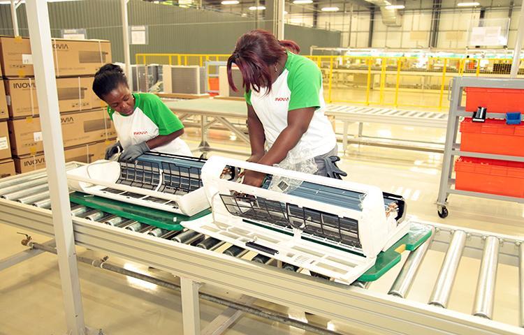 Empresários exigem  contas do 'Angola Investe'