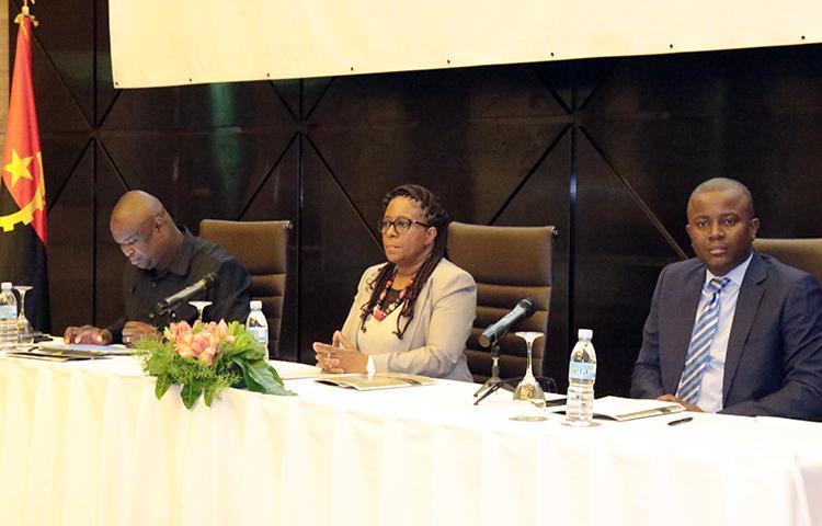 Governo prepara agenda empresarial e de inovação