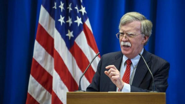 Juízes do TPI podem ser sancionados caso investiguem cidadãos nacionais ou aliados