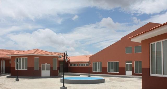 Quipungo vai ter instituto politécnico em 2019
