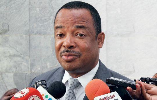 Suíça e Maurícias dispostas a repatriar capitais de Angola