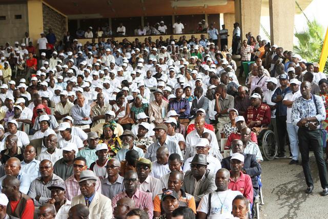 Governo desconhece número de antigos combatentes sem qualquer reforma