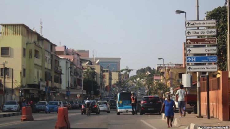 Angola tem mais de 35 mil refugiados