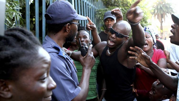400 moçambicanos vão ser expulsos por falsos documentos