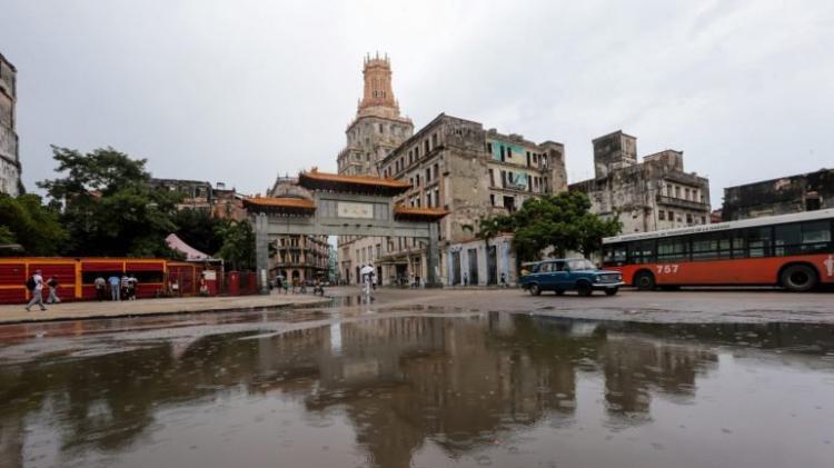 Cuba acusa EUA de campanha de difamação