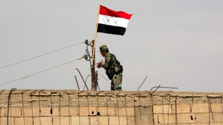 Reaberta Fronteira entre a Jordânia e a Síria