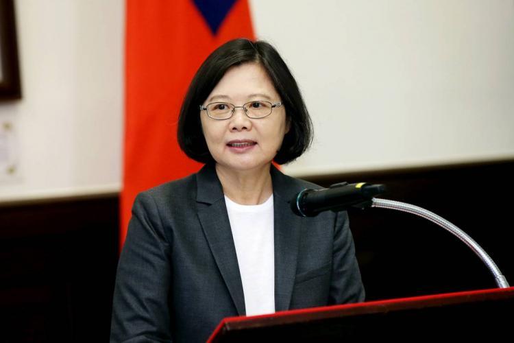 Taiwan inicia hoje exercícios militares