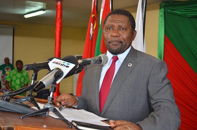"""""""Presidente não deve ser selectivo no combate à corrupção"""""""