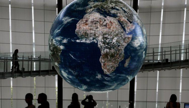 África cresce 3,1% em 2018