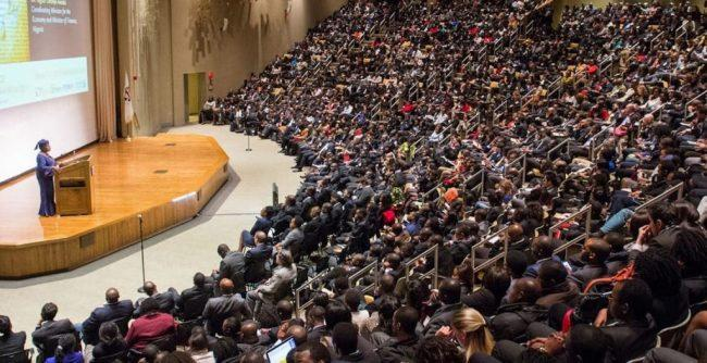 Angola acolhe 1.º Congresso Internacional UDI-África