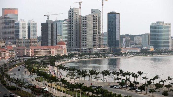 Angola entre os piores dez países com Boa Governação