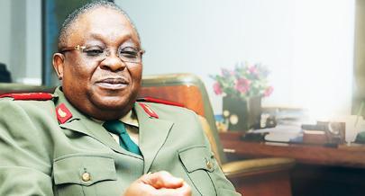 Angola participa em encontro internacional sobre direito militar