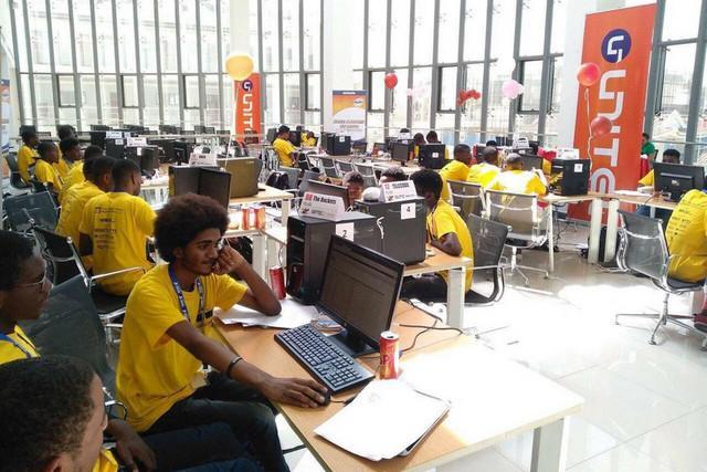 Angola pode habilitar-se para o mundial de programação