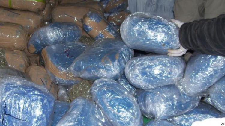Angolana detida com droga avaliada em mais de 400 mil euros