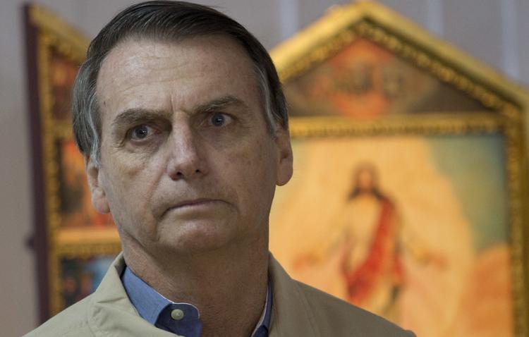Candidatura de Bolsonaro pode ser impugnada