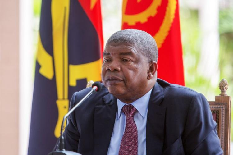 Chefe de Estado discursa hoje no Parlamento