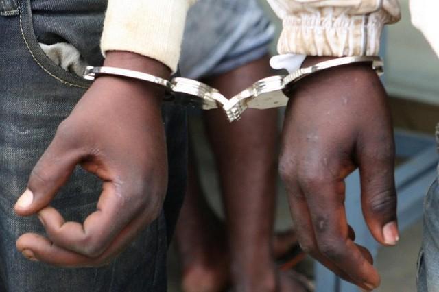 Comandante da Polícia de Trânsito detido por suposta violação sexual