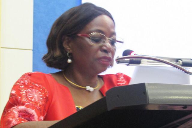 Eleita presidente da Associação das Mulheres Marítimas