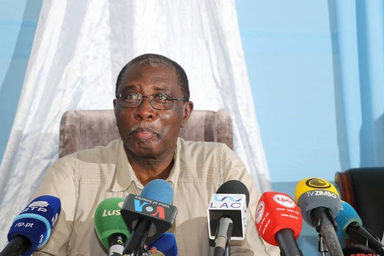 Governo nega ataques xenófobos contra congoleses