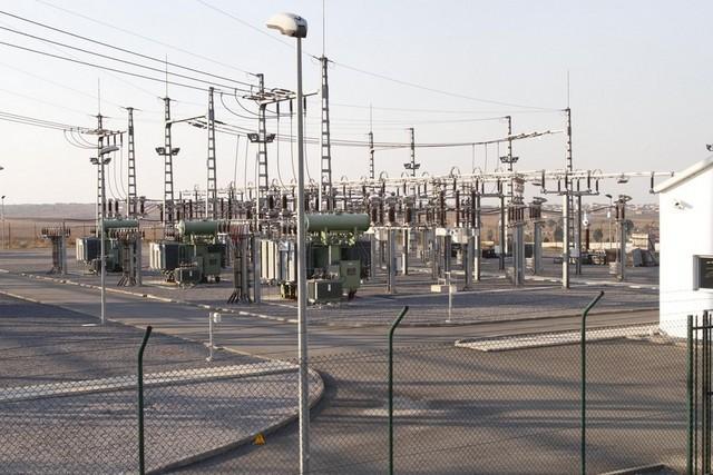 Governo quer construir central fotovoltaica