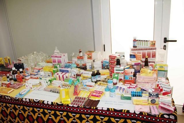 Inspecção da Saúde suspende venda do Relief
