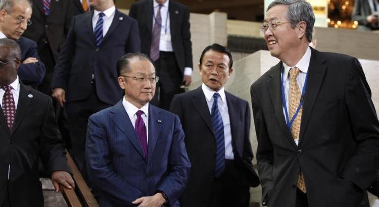 Japão e China preparam criação de fundo conjunto