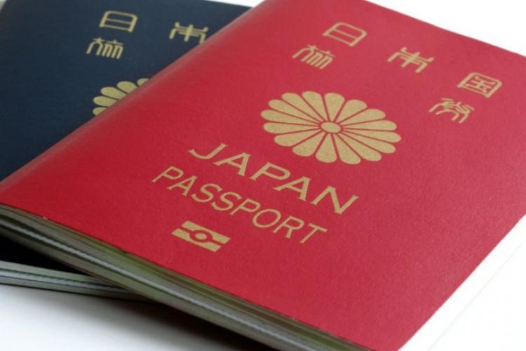 Japoneses podem visitar 190 países sem visto