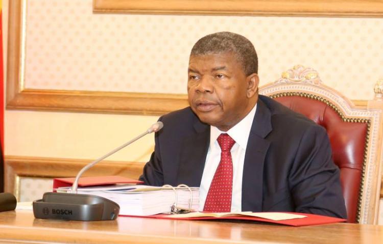 João Lourenço exonera embaixador de Angola na Etiópia