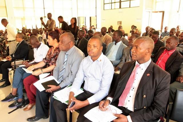 Luanda acolhe encontro Nacional das Comunidades