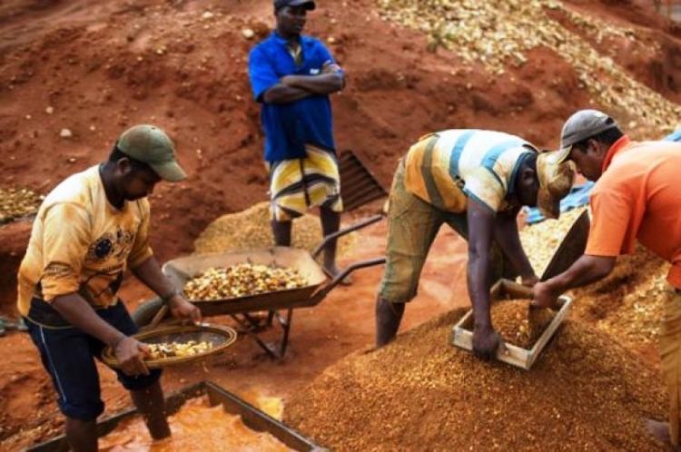 'Operação Transparência' 'expulsa' mais de 180 mil congoleses