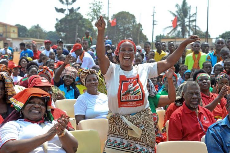 Partido no poder vence autárquicas em 44 dos 53 municípios