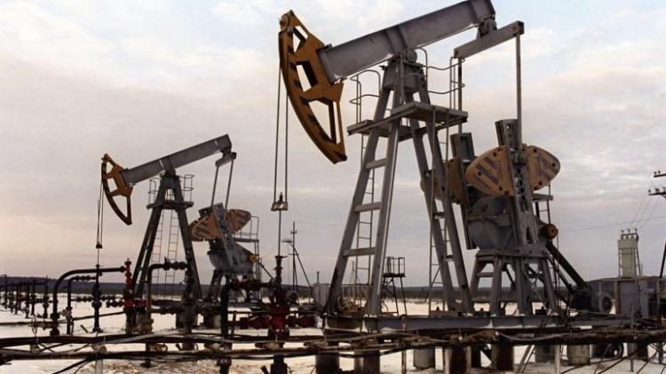 Produção petrolífera de Angola sobe 57.000 barris por dia