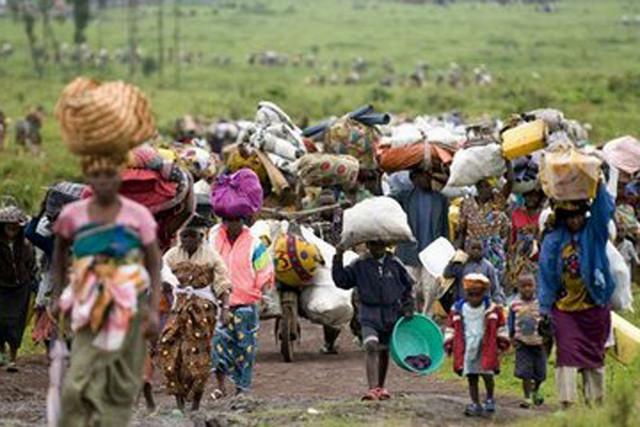 Saída de 200 mil congoleses de Angola pode causar crise humana